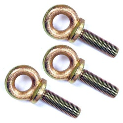 Schroth Extra Long 38mm Eye Bolts