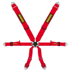 Schroth Profi 3x2 Harness