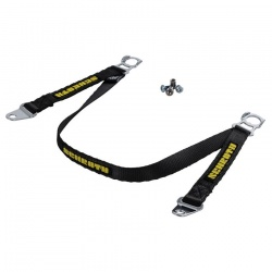 Schroth HANS SHR Flex Sliding Tether Set