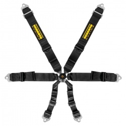 Schroth Profi 3x3 Harness
