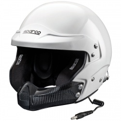 Sparco Air Pro RJ-5i Intercom Helmet