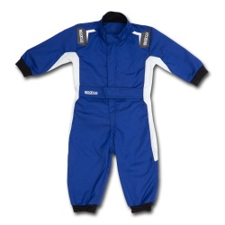 Sparco Baby Eagle 2.0 Suit