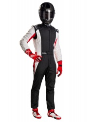Sparco Competition Plus Race Suit