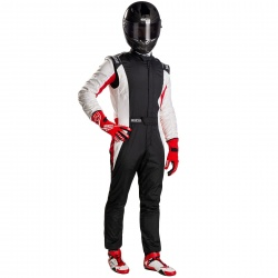 Sparco Competition Plus RS-5.1 Race Suit