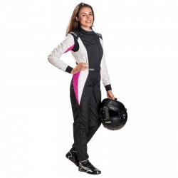 Sparco Competition Plus RS-5.1 Ladies Race Suit