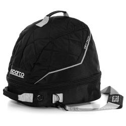 Sparco Dry-Tech Helmet & HANS Bag