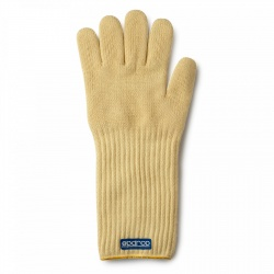 Sparco Mechanics Kevlar Work Gauntlets