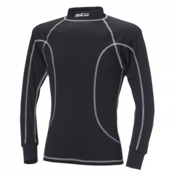 Sparco Long Sleeve Top Karting Top