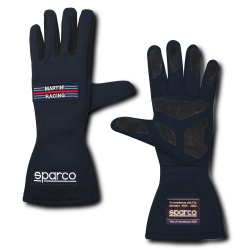 Sparco Martini Racing Race Gloves