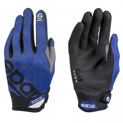Sparco Mecha-3 Mechanics Gloves