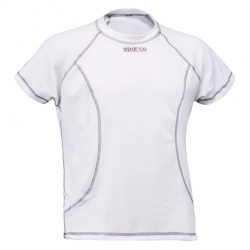 Sparco Short Sleeve Top Karting Top