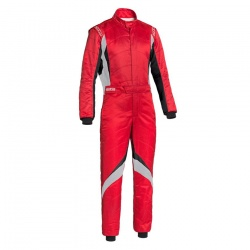 Sparco Superspeed RS-9 Race Suit