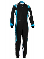 Sparco Thunder Kart Suit