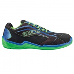 Sparco Touring L Leisure Shoes