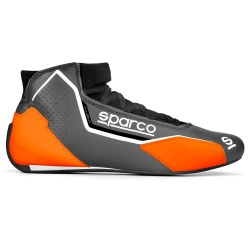 Sparco X-Light Race Boots