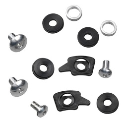 Stilo ST4F and ST4F N Visor Screw Mechanism Kit