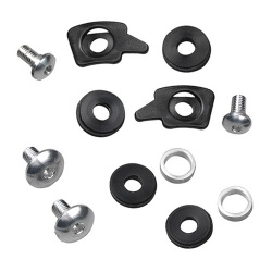Stilo ST4 Wide Visor Screw Mechanism Kit