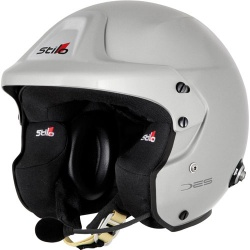 Stilo Trophy DES Plus Helmet