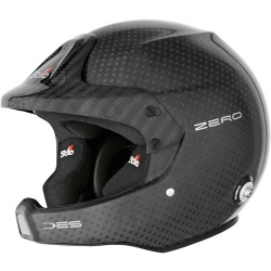 Stilo WRC DES Zero Carbon Rally Helmet
