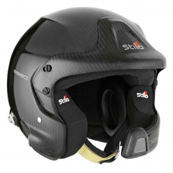 Stilo WRC DES 8860 Rally Carbon Helmet