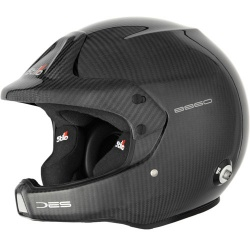 Stilo WRC DES 8860 Carbon Rally Helmet