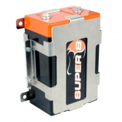 Super B 15P Lithium Battery Bracket
