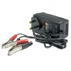 Super B Battery Charger
