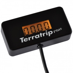 Terratrip V3 and V4 Remote Display