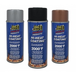 Thermo-Tec Cool-It Hi-Heat Coating