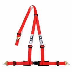 TRS Clubman 3 Point Harness