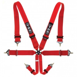 TRS Magnum Superlite 6 Point Harness