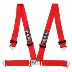 TRS Nascar Superlite 4 Point 75mm Harness
