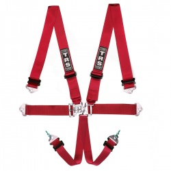 TRS Nascar Superlite 6 Point 75mm Harness