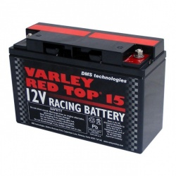 Varley Red Top 15 Battery
