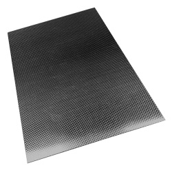 X-Sport Self Adhesive Carbon Sheet