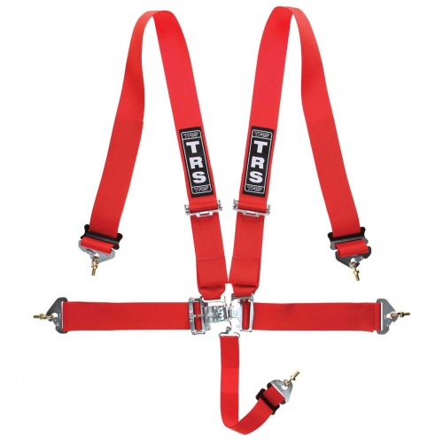 TRS Nascar 5 Point 75mm Harness