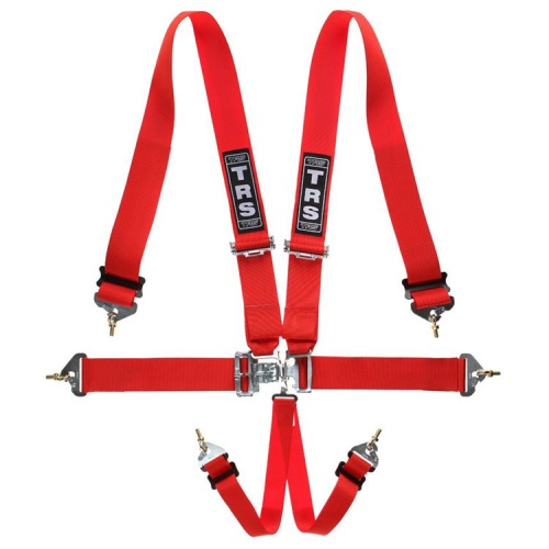TRS Nascar 6 Point 75mm Harness