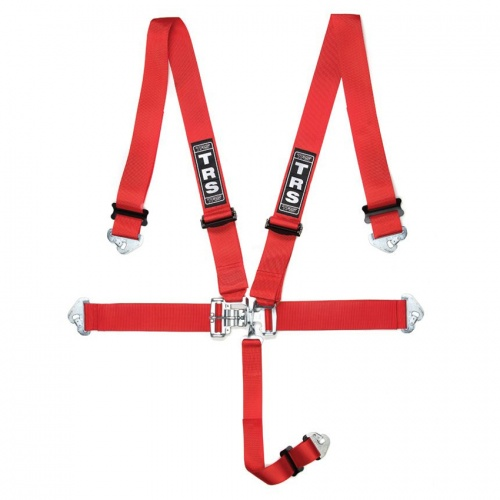 TRS Nascar Superlite 5 Point 75mm Harness