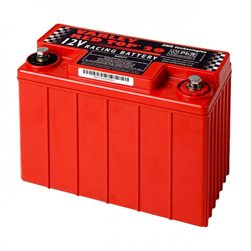 Varley Red Top 20 Battery