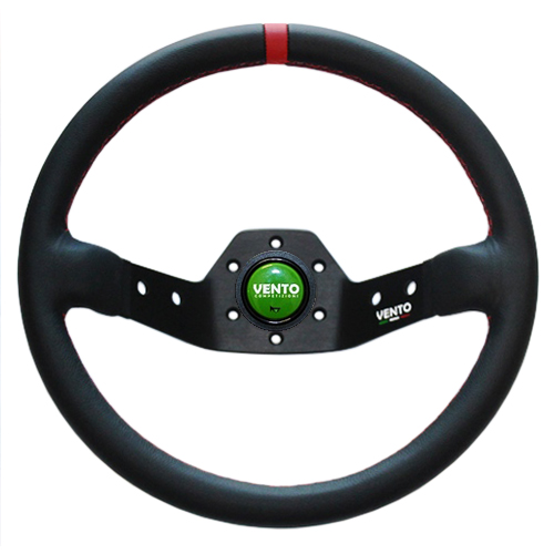 Vento Torello Leather Steering Wheel